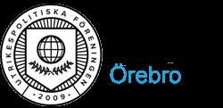 Utrikespolitiska föreningen Örebro